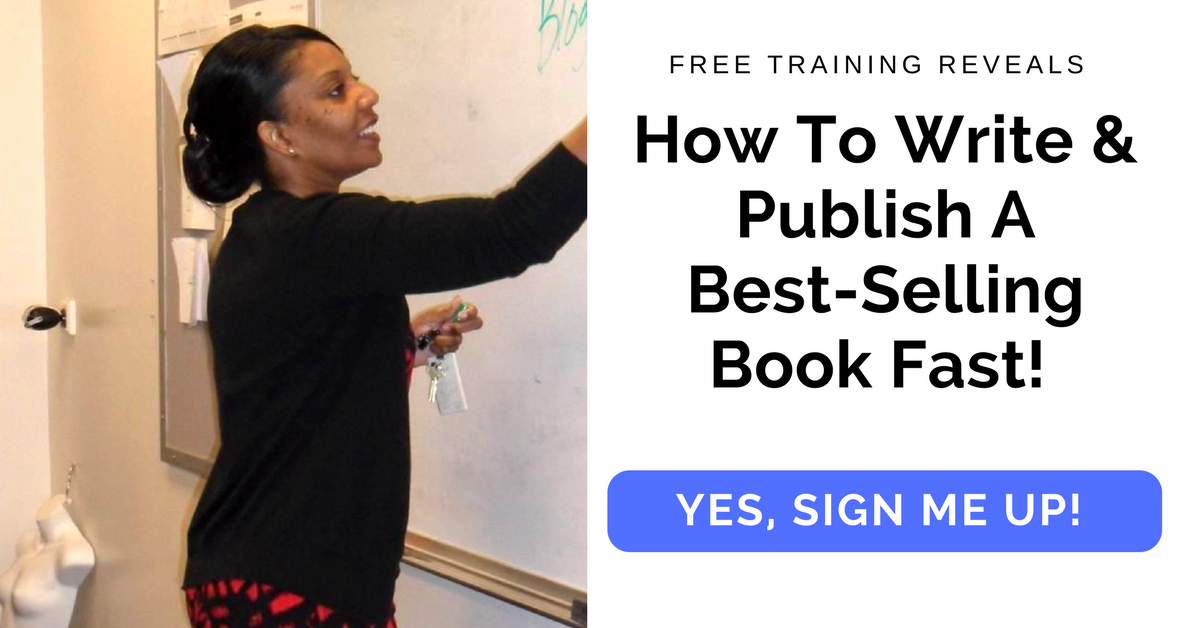 How To Write and Publish A Best Selling Book Fast